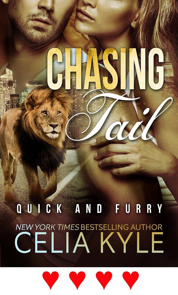 Romance Book Scene: Romance Book Review: Celia Kyle's Chasing Tail