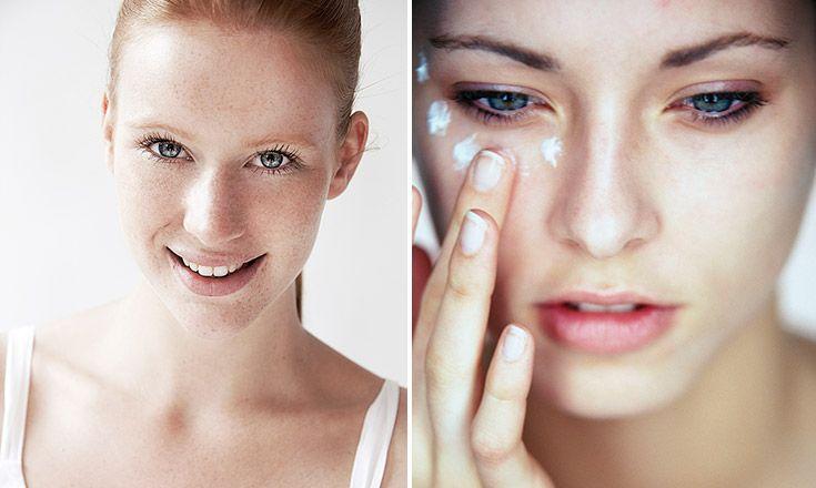 Ada banyak informasi yang salah kaprah atau tidak akurat mengenai perawatan kulit. Baca panduan kami mengenai mitos perawatan kulit yang paling umum.