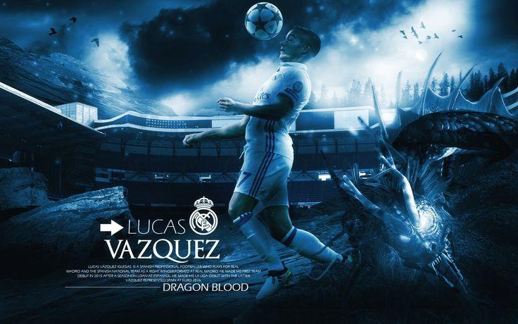 Lucas Vazquez HD Images 7