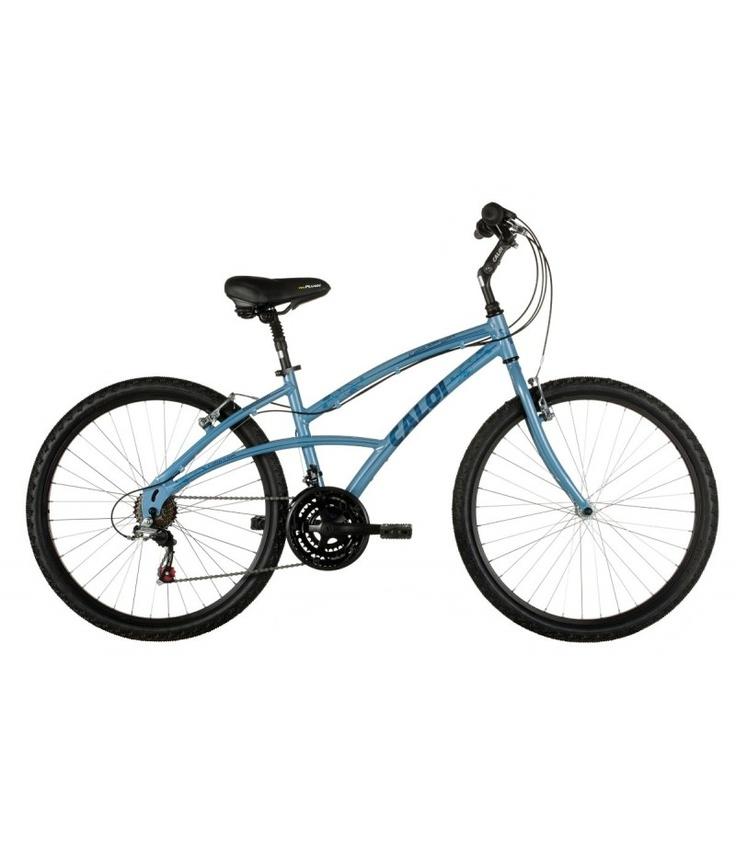 Bicicleta Caloi 100 Sport feminina