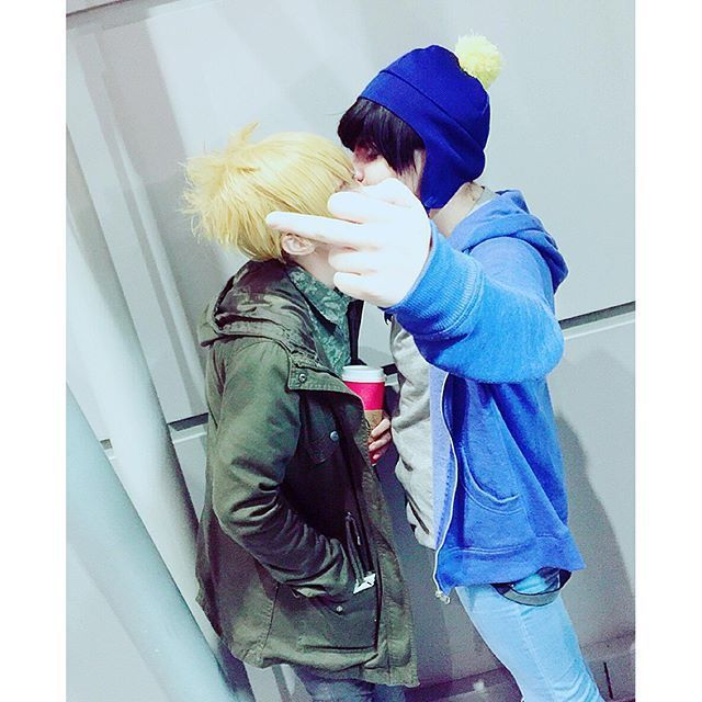 South Park Random - Cosplay #wattpad #de-todo