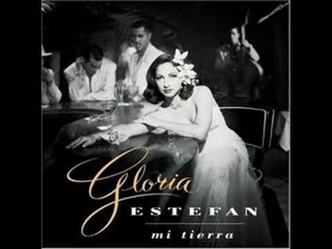 Gloria Estevan Tus ojos(your eyes)