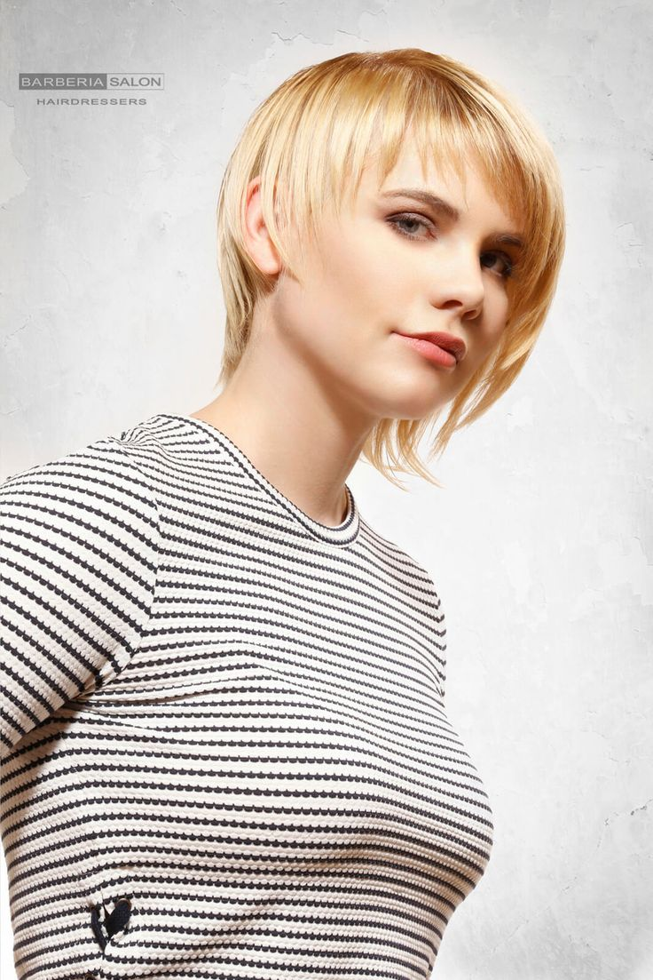 30 Go-To Short Hairstyles for Fine Hair