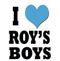 Roy's Boyzzz