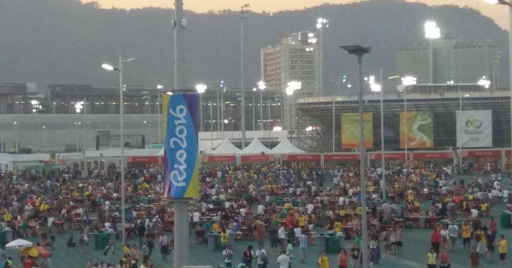 Rio 2016 estuda liberar acesso do Parque Olímpico na Paralimpíada