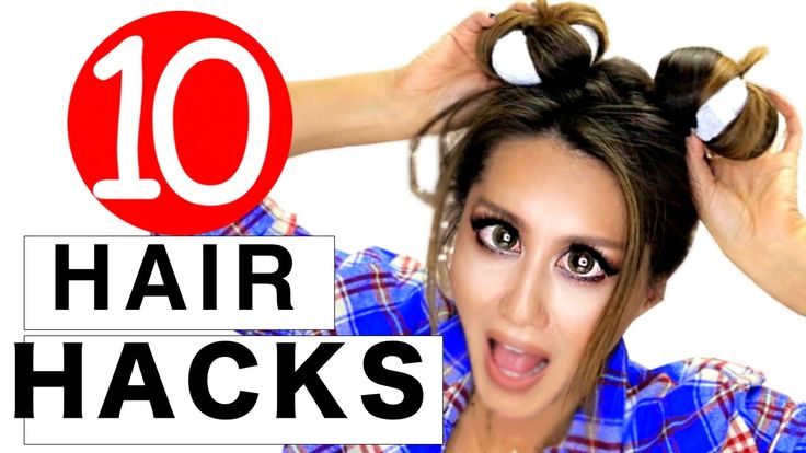formal hair styles for hair 10 creative hair hacks amp hairstyles every should 9636