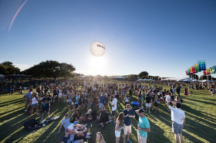 Live Music Preview: Discover Austin and Buzz Acts at ACL Festival