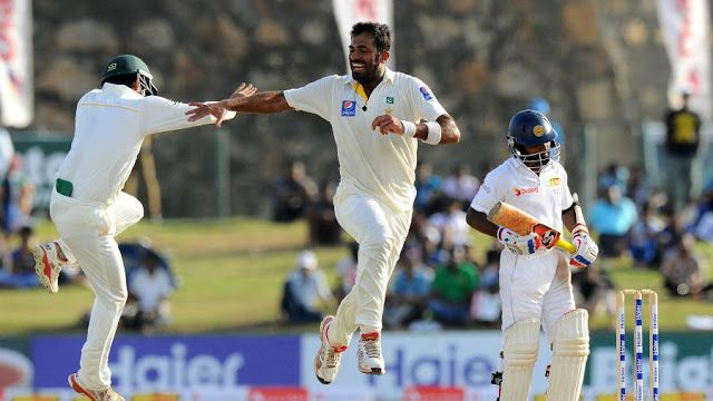 ICC Cricket, Live Cricket Match Scores,All board of cricket news: InjuredWahab out of Sri Lanka T20   Wahab Riaz sus...