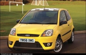 2007 Ford Fiesta Zetec S Ford Special Editions are Best Sellers - http://sickestcars.com/2013/05/18/2007-ford-fiesta-zetec-s-ford-special-editions-are-best-sellers/