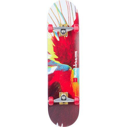 Chocolate Marc Johnson Spinner Complete Skateboard One Color, 7.875in Chocolate,http://www.amazon.com/dp/B00I3HO314/ref=cm_sw_r_pi_dp_K8Botb1WG78A8Y32