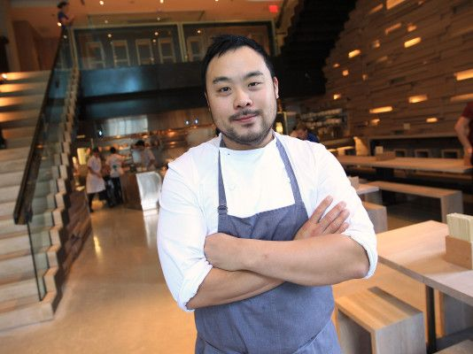 David Chang Broke All the Rules | TIME.com