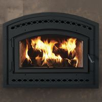 Empire Mantis Zero Clearance Gas Fireplace