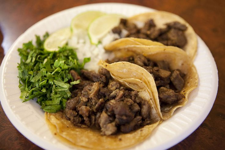 tacos | Picture Show: The Street Tacos of Dallas