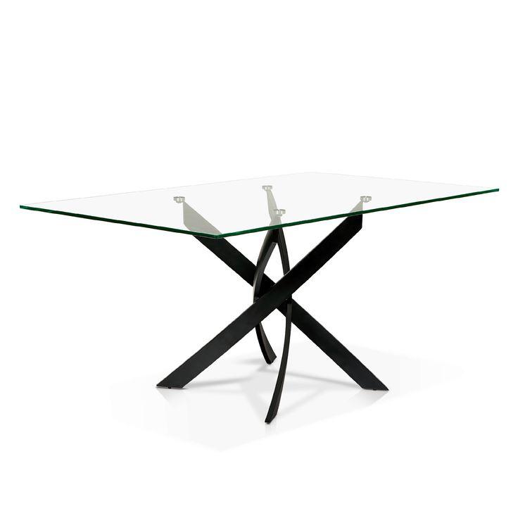 Kipling Rectangular Dining Room Table