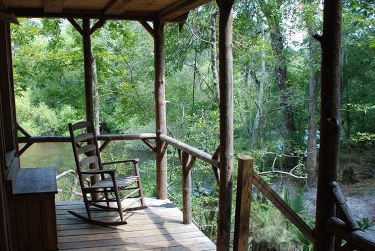 8 Jaw-Dropping Treehouses in the U.S. - Page 11