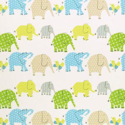 15 best designers guild fabrics images on pinterest for Childrens elephant fabric