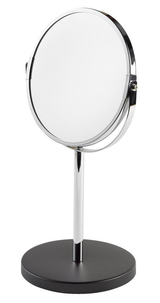 SHILOH dvostrano ogledalo V35 cm čelik u JYSK-u.