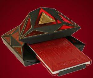 Star Wars - The Book of Sith
