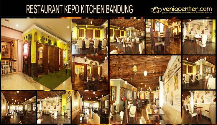 Restaurant Project veniacenter.com