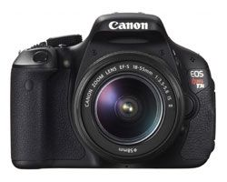 Finding the best Canon digital SLR camera isn't easy because there are so many popular models to choose from.