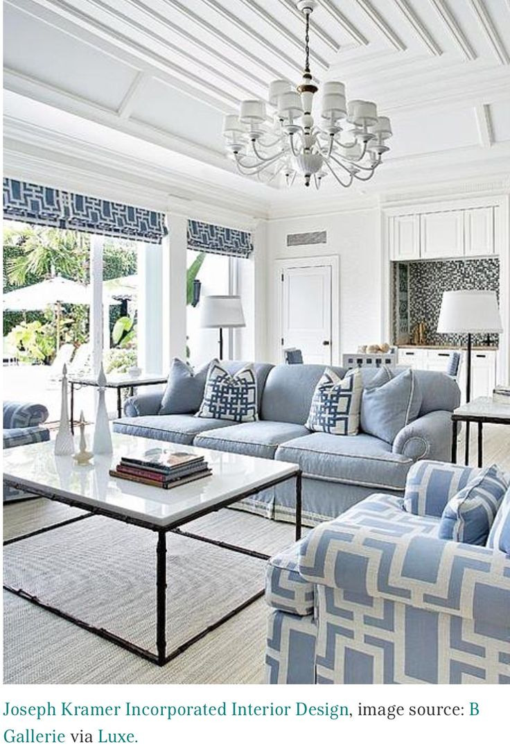 Blue and cream living room - 17 Best Images About Navy White Cream Oh My On Pinterest Indigo Sarah Richardson And Coastal Living Rooms