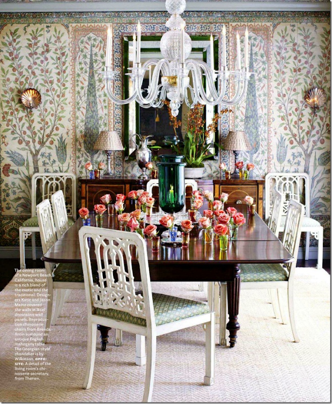 Find This Pin And More On Beautiful Dining Rooms By Pittsburghv.