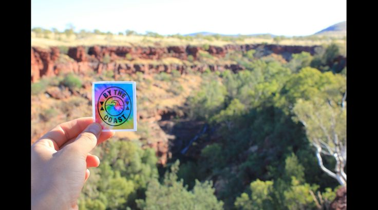 By The Coast Clothing Co traveling all the way to karijini and back #BTC #explore #travel #trecking