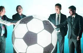 China Membangun Taman Hiburan Mutakhir Untuk Lionel Messi