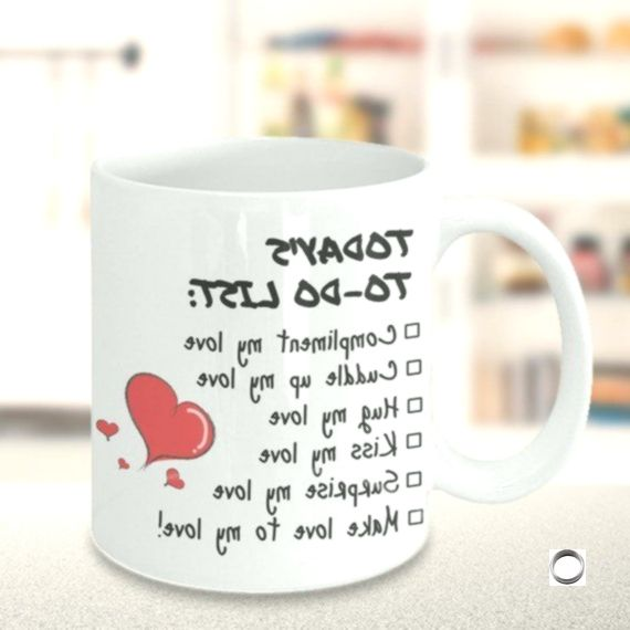 CUTE BOYFRIEND GIFT for Husband Romantic Gift for Him Cute Husband Mug Funny Boyfriend Mug Romantic Boyfriend Gift from Girlfriend,