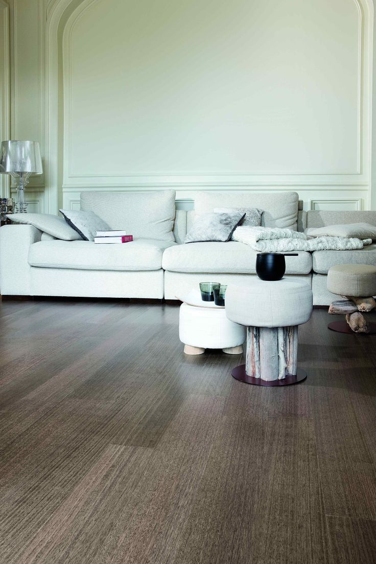 If You Are Looking For Warm Flooring With Eco Friendly Features, Go Cork!  We Have Some Awesome Ideas How To Use It With Style And Maximum Comfort.
