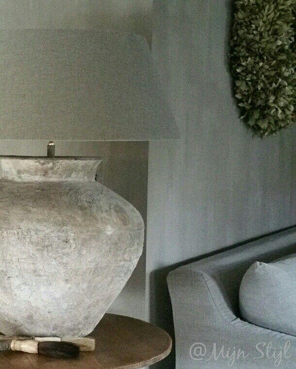 17 beste afbeeldingen over kruiklampen op pinterest gips arredamento en decoratie - Decoratie gips corridor ...