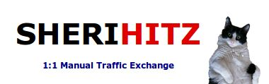 SHERIHITZ - Simple & Effective Traffic Exchange