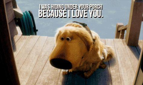 Love Doug!