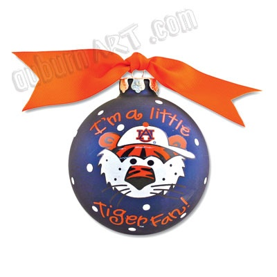 Auburn University Little Boy Tiger Christmas Ornament - For the little  Tigers in your family! - 58 Best Christmas Ornaments Images On Pinterest Christmas