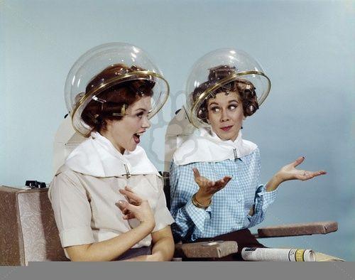 Hair Dryers Clear Helmets
