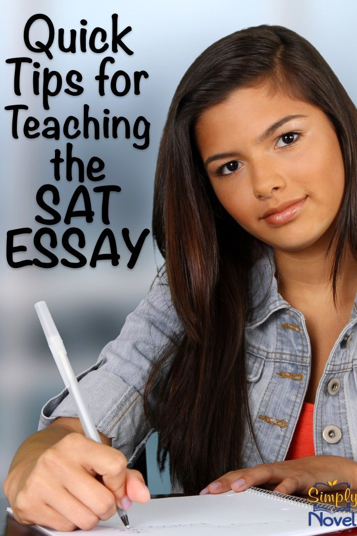 Quick tips for sat essay