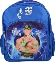 Simba Wwe Waterproof Backpack