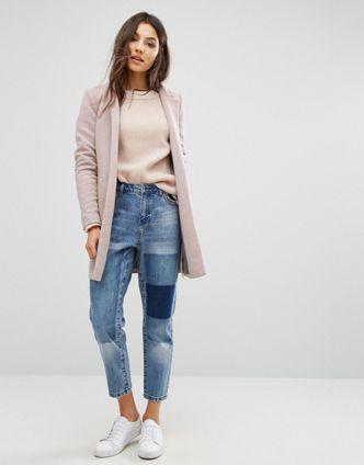 Женские пальто | Зимние пальто, парки и бушлаты| ASOS