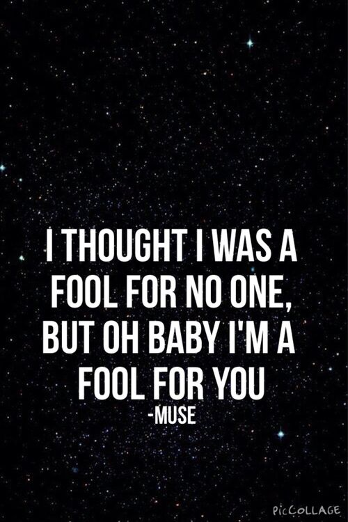 Muse-Supermassive Black Hole.
