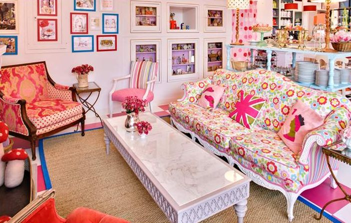 1406 best Colorful and Creative Homes images on Pinterest | Living ...