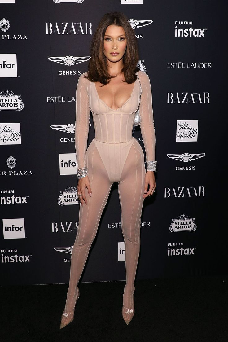 All the best from the Harper's Bazaar ICONS party