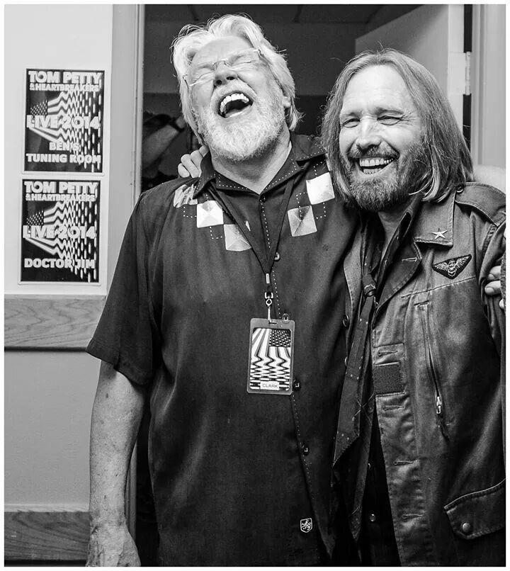 Bob Seger & Tom Petty