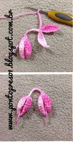 Meu projeto era fazer um botão para minhas rosetas, que fosse prático e estruturado... Acho que consegui! Rs...     PAP - Res...