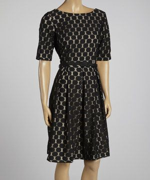 Pleated dresses polka dots and taylors on pinterest