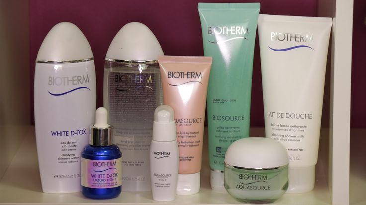 saaammage: Biotherm Skincare - Chinese New Year Sale & Giveaway!