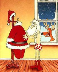 Christmas jokes are so funny at any time of year! Funny Christmas pictures are just great.