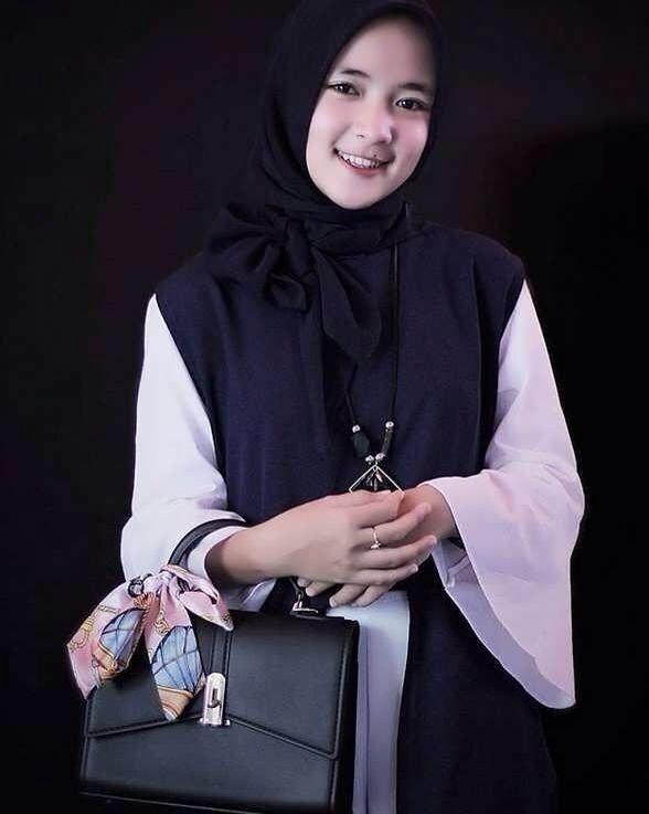 Baju Muslim Nissa Sabyan
