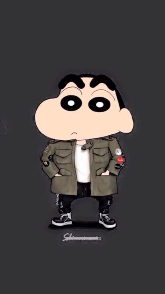 25 Best Images About Shin Chan On Pinterest