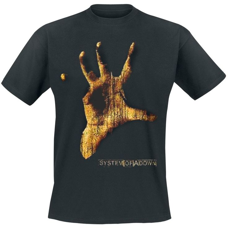 20,99e Vintage Hand (T-paita) - System Of A Down