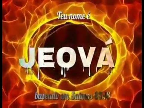 CÂNTICO 138  Teu Nome é Jeová  -- Gilson Castilho